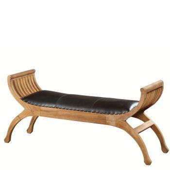 Kartini Bench (Upholstered)