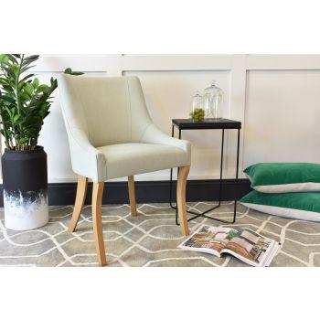 Albany Chair - Lucerne Marjoram