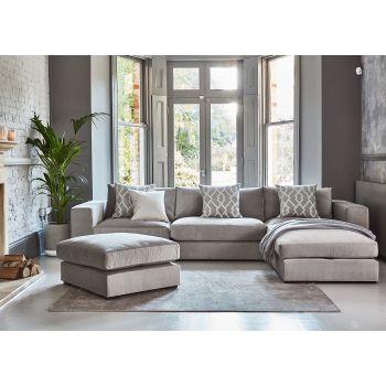 Columbus Modular Sofa