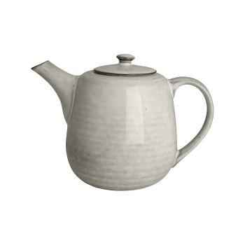 Nordic Sand Tea Pot