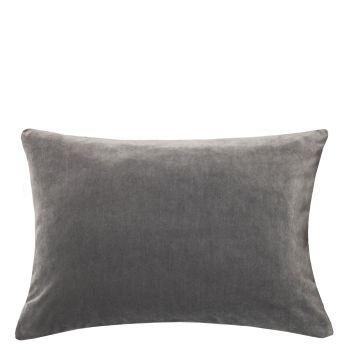 Small Handmade Cushion - Pepper
