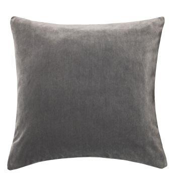 Large Handmade Cushion - Pepper