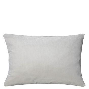 Small Handmade Cushion - Salt
