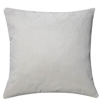 Large Handmade Cushion - Salt