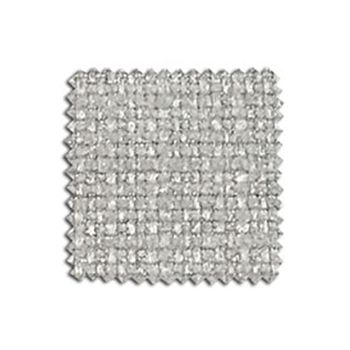 House Weave - Silver