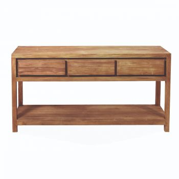 Hudson Console Table