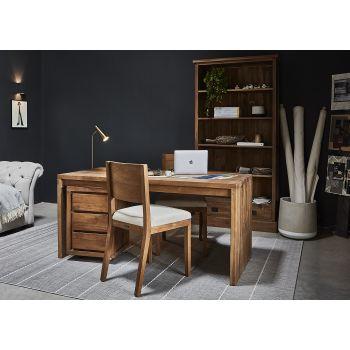 Hudson Desk Cabinet 3 Drawer