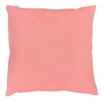 Large Handmade Cushion - Guava