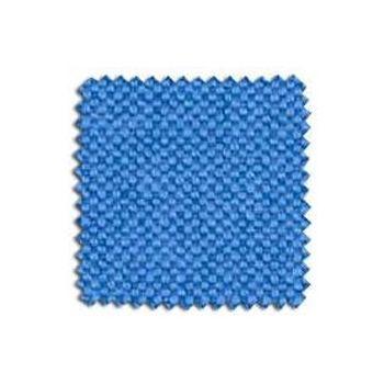 Cotton and Linen Weave Colour - Copenhagen Blue