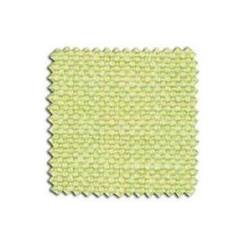 Cotton and Linen Weave Colour - Gooseberry