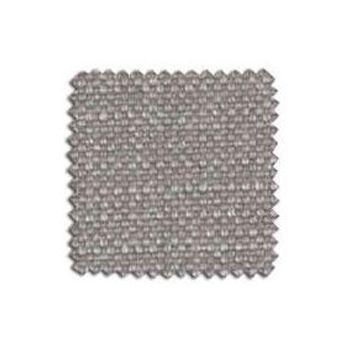 Cotton and Linen Weave Neutrals - Magnesium