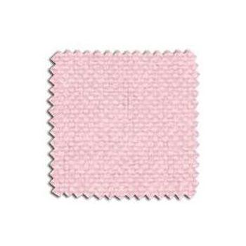 Cotton and Linen Weave Colour - Vintage Rose