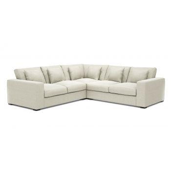 Manhattan Corner Sofa Bed