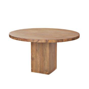 Megan Round Table