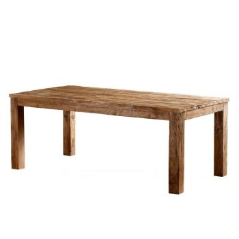 Unmilled Dining Table
