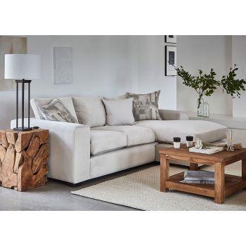 Manhattan Sofa with Chaise