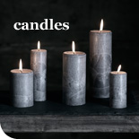 Care Guide - Candles