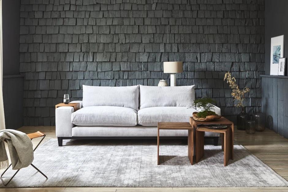 Grey interiors ideas...