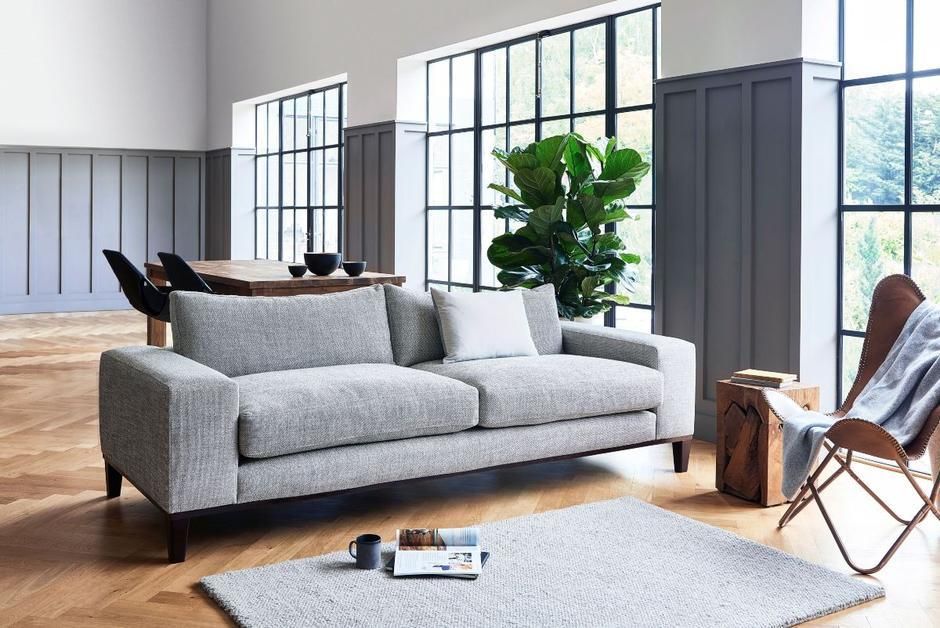 How to create industrial interiors