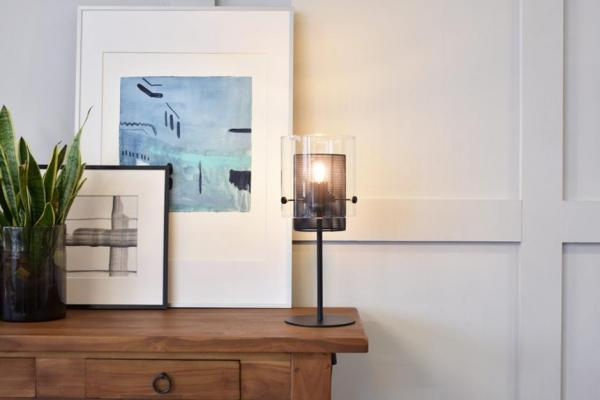 Lamps to brighten up your home or give it that moody ambience...