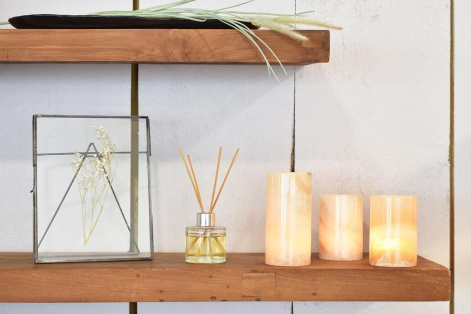 How to declutter and organise a small home