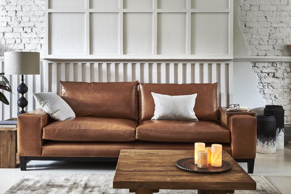 7 best sofas for 2021 Raft Furniture New York sofa