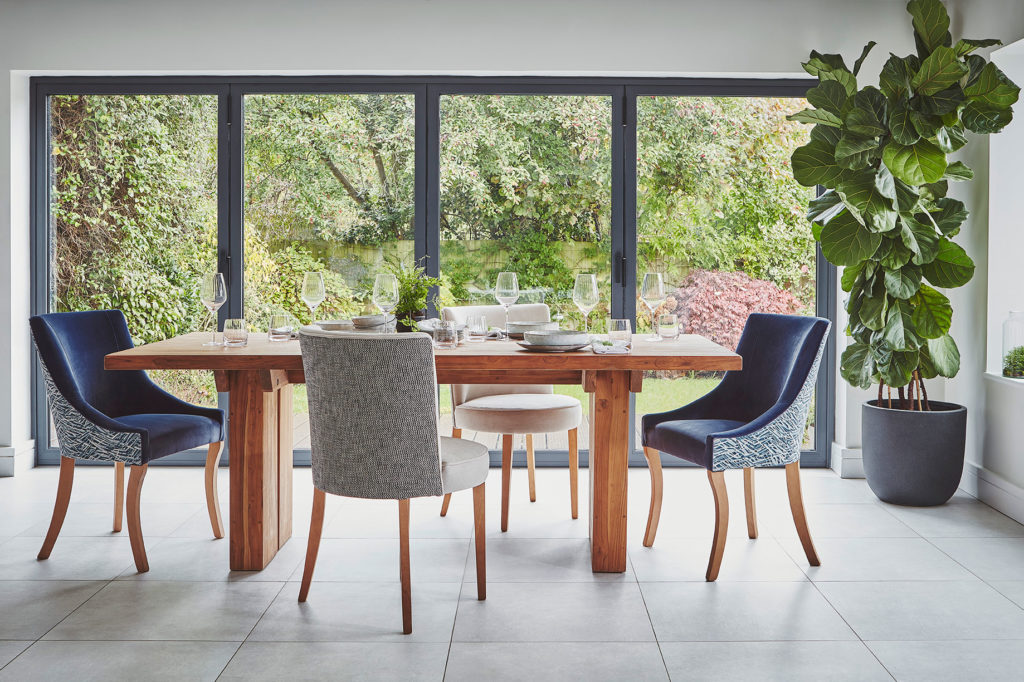 Best selling dining table tamara dining table