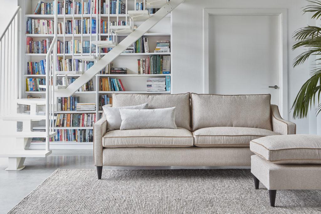 seattle sofa beige colour